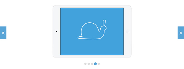 Добавляем к себе на сайт,легкий,простой ,адаптивный слайдер