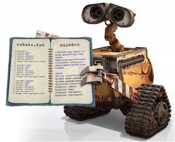 Файл robots.txt для NG CMS