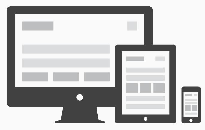 Основы  отзывчивого веб-дизайна