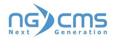 Установка движка NGCMS