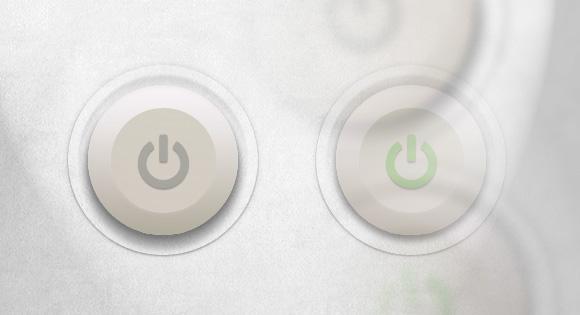 Стильные кнопки-переключатели при помощи CSS3