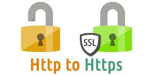 Получил сертификат SSL. Как настроить редирект с http на https