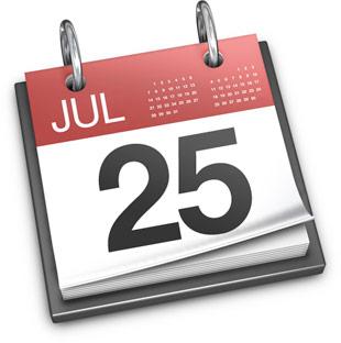 Шпаргалка по форматам даты